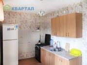 Однокомнатная квартира 35 кв.м в кирпичном доме, Купить квартиру в Белгороде по недорогой цене, ID объекта - 322782072 - Фото 3