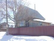 Продажа дома, Усть-Барсук, Викуловский район, Ул. Малая - Фото 1