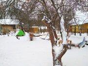 Участок 10 сот. , Можайское ш, 12 км. от МКАД. Дубки