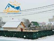 Продается земельный участок в городе Обнинск