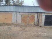 Аренда гаражей в Республике Бурятии