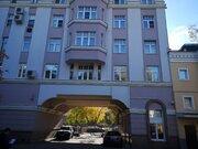 147 000 000 Руб., Продается 4-х комн. квартира 223 кв.м. на Малой Никитской улице, Купить квартиру в Москве, ID объекта - 332274951 - Фото 7