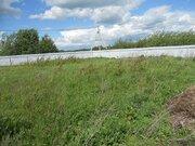 Земельный участок 12 соток в Вальцово - Фото 3