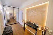 4-х комнатная квартира с дизайнерским ремонтом по пр. Строителей 21к - Фото 3