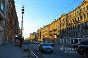 5-к кв. Санкт-Петербург Невский просп, 139 (123.0 м)