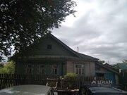 Продажа дома, Большое Козино, Балахнинский район, Ул. Скосырева - Фото 1