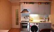 1-комнатная квартира в Люберцах, на 115 квартале, метро пешей доступност - Фото 3