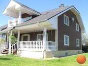 Продается дом, Щелковское шоссе, 90 км от МКАД - Фото 1