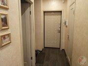 Продается 1-к квартира 40 м на 10 этаже 12-этажного кирпичного дома