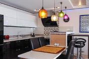 Продажа 3-комнатной квартиры в новом жилом комплексе в Гурзуфе с ш