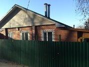 Продаю дом Рязань, Роща, Ленпоселок - Фото 1