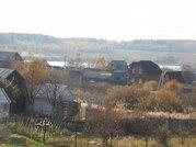 Срочно продается обработанный, огороженный зем. участок в д.Волково - Фото 3