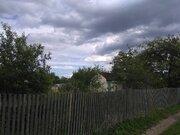 Продам участок с домиком в садоводстве Большие Колпаны - Фото 3