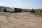 Продажа складов в Красноярске