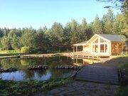 Коттедж рядом с Нахимовским озером - Фото 2