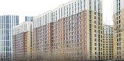 """ЖК """"Only""""-апартамент 104кв.м. с отделкой,3 спальнями и кухней-гостиной, Купить квартиру в новостройке от застройщика в Москве, ID объекта - 327491484 - Фото 11"""