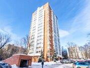 Продажа квартиры, м. Кунцевская, Ул. Гвардейская - Фото 1