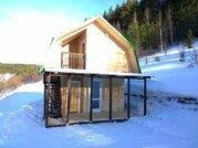 Дом в Белокурихе, Дома и коттеджи на сутки в Белокурихе, ID объекта - 503062228 - Фото 4