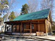 Продажа дома, Морозово, Искитимский район, Ул. Лесная - Фото 1