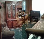 Аренда двухкомнатной квартиры с евроремонтом на Сеченова