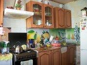 Трехкомнатная, город Саратов, Купить квартиру в Саратове по недорогой цене, ID объекта - 319566966 - Фото 14