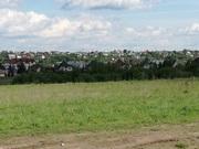 Участок Новорязанское ш. 17 км от МКАД - Фото 1