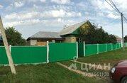 Продажа дома, Наратасты, Шаранский район, 1а - Фото 1