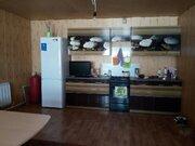 Брусовой дом с баней и гаражом в Родничке - Фото 4