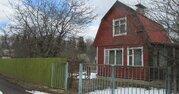 Продается дача, Продажа домов и коттеджей Атепцево, Наро-Фоминский район, ID объекта - 503138636 - Фото 4
