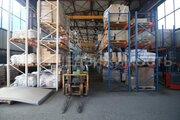 Аренда помещения пл. 279 м2 под склад, Щелково Щелковское шоссе в . - Фото 5