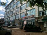 Аренда офиса 55м2 на ул. Трамвайная 2/4, Аренда офисов в Уфе, ID объекта - 600905075 - Фото 2