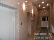 Продажа квартиры, Новосибирск, Ул. Сухарная, Купить квартиру в Новосибирске по недорогой цене, ID объекта - 315202328 - Фото 20