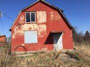 Дом (ПМЖ) д.Глиньково - Фото 5