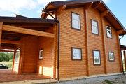 Продаётся дом из бруса 260 кв.м, у реки с выходом в Ладожское озеро - Фото 2
