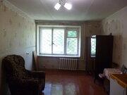 1 100 000 Руб., 1-комн.квартира 31,5/18/6 кв.м. на 1эт. кирпичного дома. Квартира под ., Купить квартиру в Ярославле по недорогой цене, ID объекта - 321543886 - Фото 2