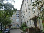 2-комнатная квартира Каштановая аллея ул.