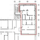 Офис 224 кв.м. в аренду у м. Нагатинская - Фото 2