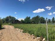 Зем. участок 12 соток село Новое ИЖС - Фото 5