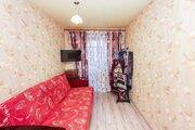 Продам 3-комн. кв. 55.3 кв.м. Тюмень, Республики, Купить квартиру в Тюмени по недорогой цене, ID объекта - 319601303 - Фото 8