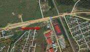Участок 1,44 Га в 32 км по Каширскому шоссе на 1-й линии бетонки