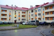 Продажа квартиры, Запорожское, Приозерский район, Ул. Советская