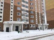Продажа 1-комн. квартиры в новостройке, 43.42 м2, этаж 8 из 17 - Фото 1