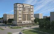 Продается квартира в центре, рядом с Медицинским университетом, Купить квартиру в новостройке от застройщика в Ставрополе, ID объекта - 317423038 - Фото 4