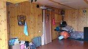 Продаётся двухуровневый гараж в городе Раменское, Продажа гаражей в Раменском, ID объекта - 400054303 - Фото 12