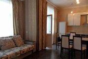 Квартира ул. 9 Ноября 95, Аренда квартир в Новосибирске, ID объекта - 317078202 - Фото 2