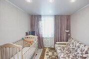 Кирпичный дом, 68кв, п.Богандинский, Тюменский район, Купить дом Богандинский, Тюменский район, ID объекта - 504608495 - Фото 2