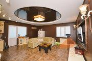 Продам 3-к квартиру Новосибирск, Галущака 17 - Фото 1