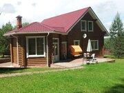 Уютный деревянный дом вблизи лесного массива. - Фото 4