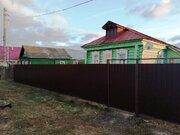 Дом в деревне Батраки - Фото 1