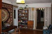 Квартира 2-комнатная Саратов, 20-й квартал, ул Им Хомяковой В.Д.